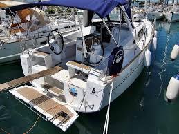 Beneteau Oceanis 38.1 - Salerno/Marina d'Arechi