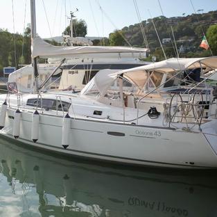 Beneteau Oceanis 43 - Piombino/Salivoli