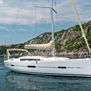 Dufour 412 GL - Cagliari