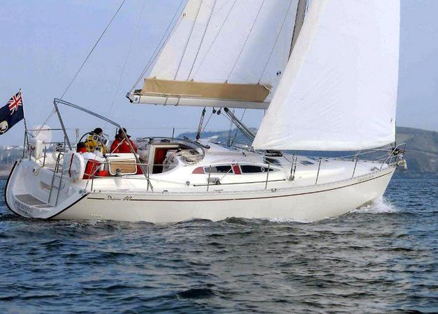 Delphia 40 - Punta Ala