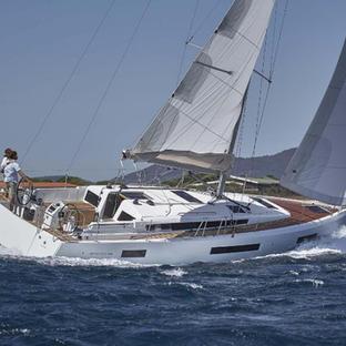Jeanneau Sun Odyssey 440 - Roma/Marina di Nettuno