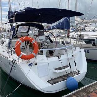 Jeanneau Sun Odyssey 33i - Punta Ala