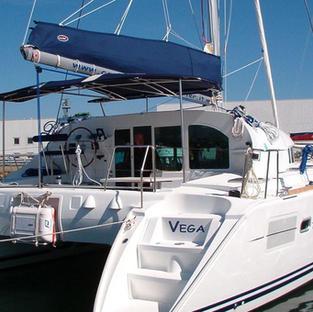 Lagoon 410 S2 - Cagliari