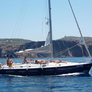 Beneteau Oceanis Clipper 411 - Cagliari