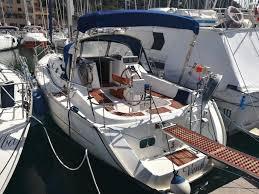 Beneteau Oceanis Clipper 323 - Punta Ala