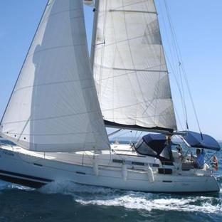 Beneteau Oceanis Clipper 373 - Cagliari