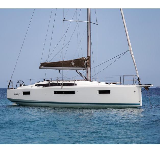 Jeanneau Sun Odyssey 410 - Olbia/Marina di Olbia