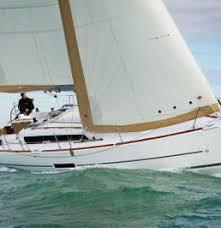 Dufour 350 GL - Punta Ala