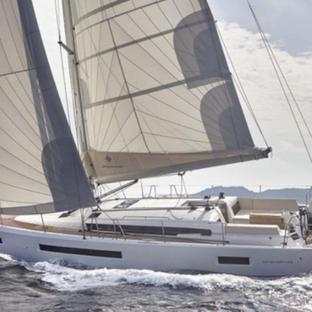 Jeanneau Sun Odyssey 490 - Olbia/Marina di Olbia