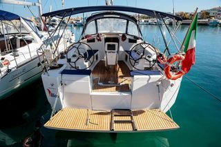 Jeanneau Sun Odyssey 449 - Olbia/Marina di Olbia