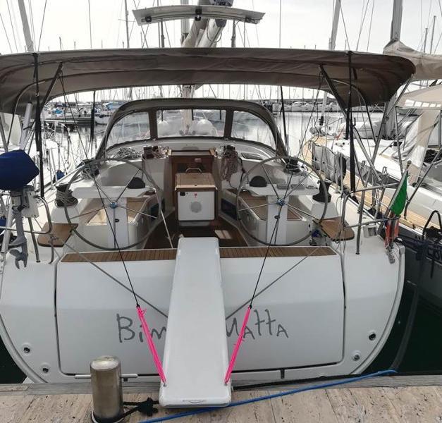 Bavaria 45 Cruiser - Piombino/Salivoli