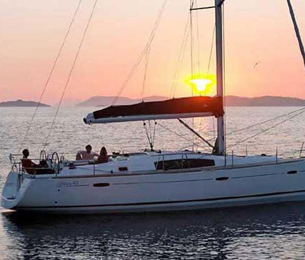 Beneteau Oceanis 43 - Cagliari