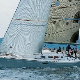 Beneteau First 40.7 - Cagliari