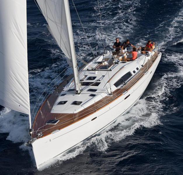 Oceanis 54 - Cagliari
