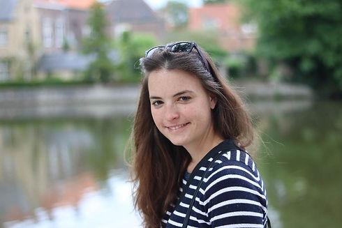 Profil-Chloe Lebreton