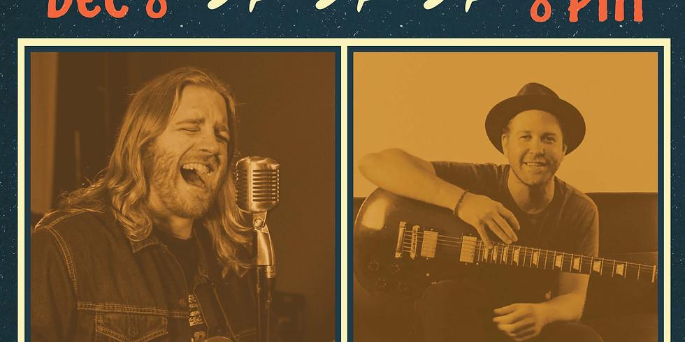 BJW Band + Cody Marlowe @ Vinyl - Atlanta, GA