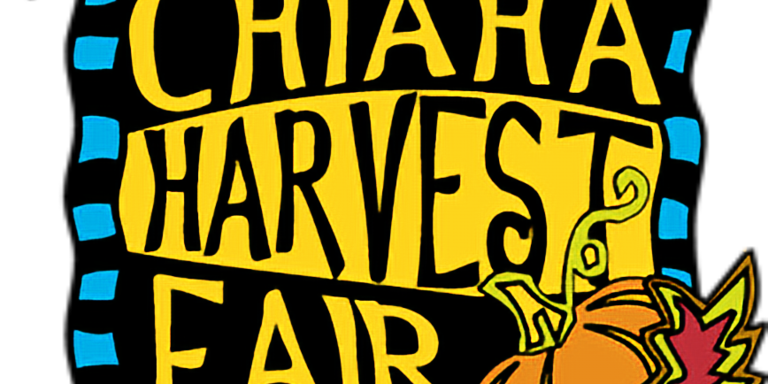 Gibson Wilbanks @ Chiaha Harvest Fair - Rome, GA