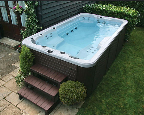 OD39 Swim Spa