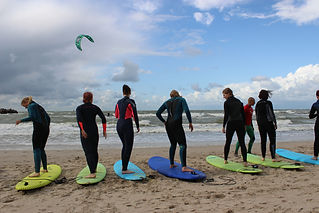 BSSSC Youth looking towards a bluer Baltic Sea