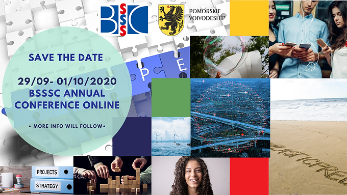 The BSSSC Annual Conference 2020