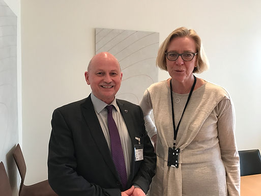 BSSSC welcomes Norwegian Presidency of the Nordic Council of Ministers