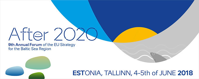 Deadline for EUSBSR Annual Forum 2018 coming up!