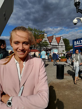 The Younger Side of the Baltic Sea Region