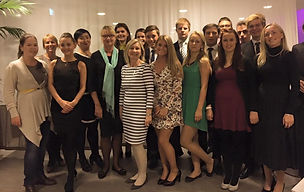 23rd BSSSC Annual Conference Youth Working Group Meeting in Visby 22-25/09/2015