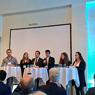 BSSSC Youth Seminar in the Annual EUSBSR forum