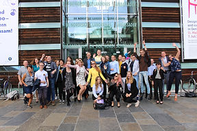 Youth conference arranged back to back with EUSBSR annual forum