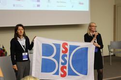 Photo credit: Lars Godbolt, BSSSC