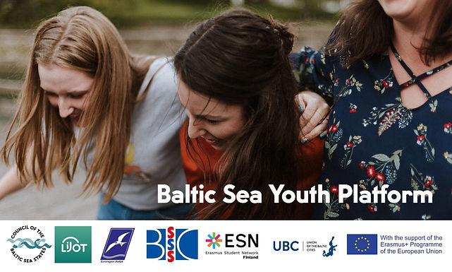 The BALTIC SEA YOUTH PLATFORM
