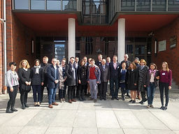 Capacity Building for Strategic Youth Policy and Transnational Cooperation