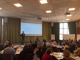 The BSSSC continues active participation in EU strategy for the Baltic Sea Region (EUSBSR)