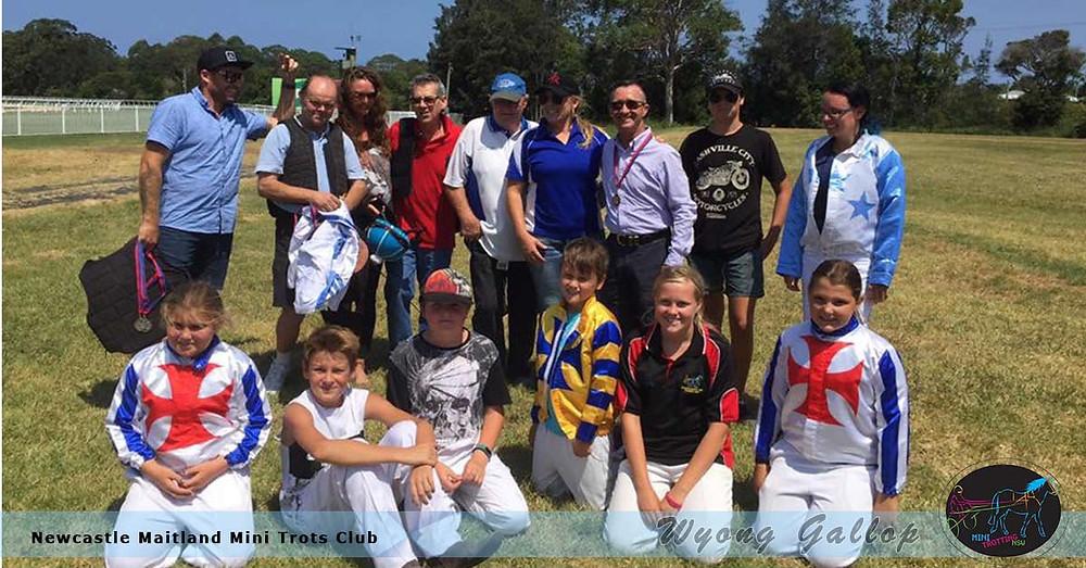 New South Wales Mini Trots Association