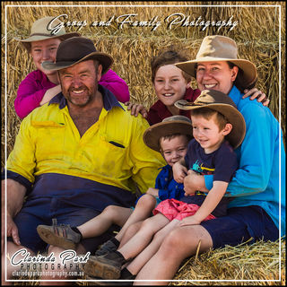 Group and Family Photography: