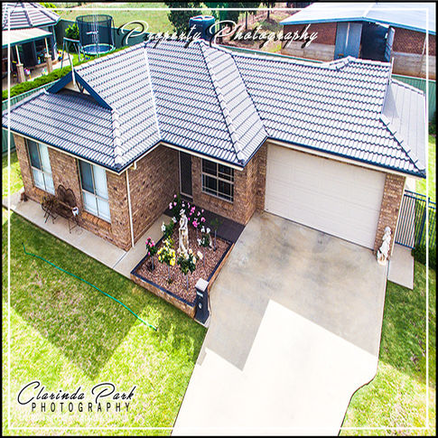 PROPERTY PHOTOGRAPHY: House at Parkes, NSW
