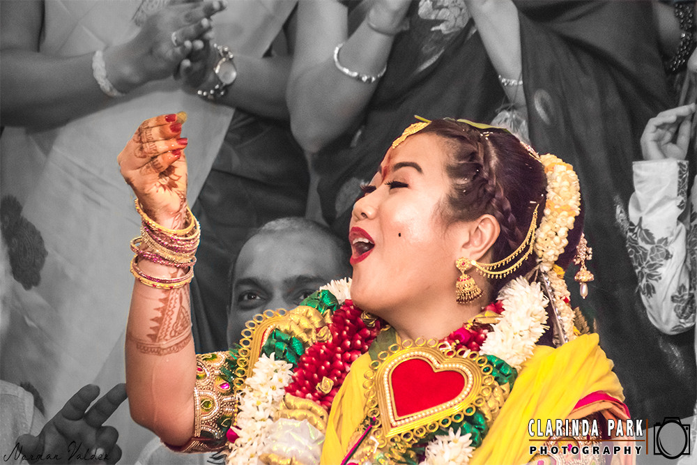 Beth and Pavan Wedding Photos | Wedding Ceremony