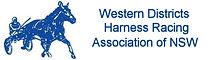 Parkes harness sponsor - WDHRA