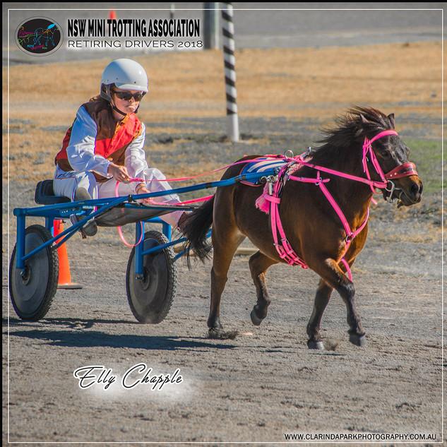 Championships 2018: Elly Chapple