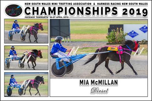 McMILLAN Mia - Diesel - 000