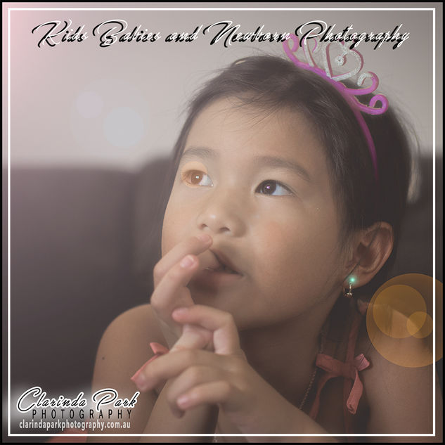 KIDS, BABIES, & NEWBORN PHOTOGRAPHY: Mina
