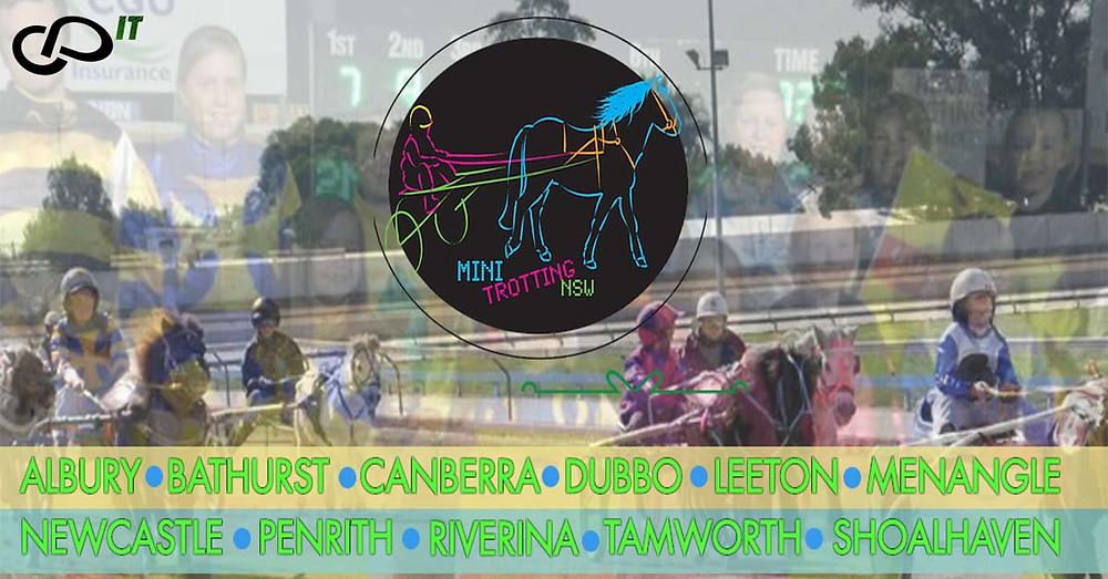 NSW Mini Trots | Clarinda Park IT