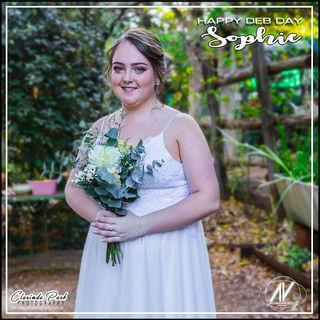 Sophie Heraghty - Debutante Photoshoot 2019: The Debutante