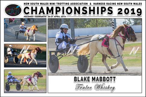 MABBOTT Blake - Tralee Whiskey - 000
