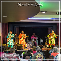 The Beatles Magic at Parkes Leagues Club for Mothers Day 2017