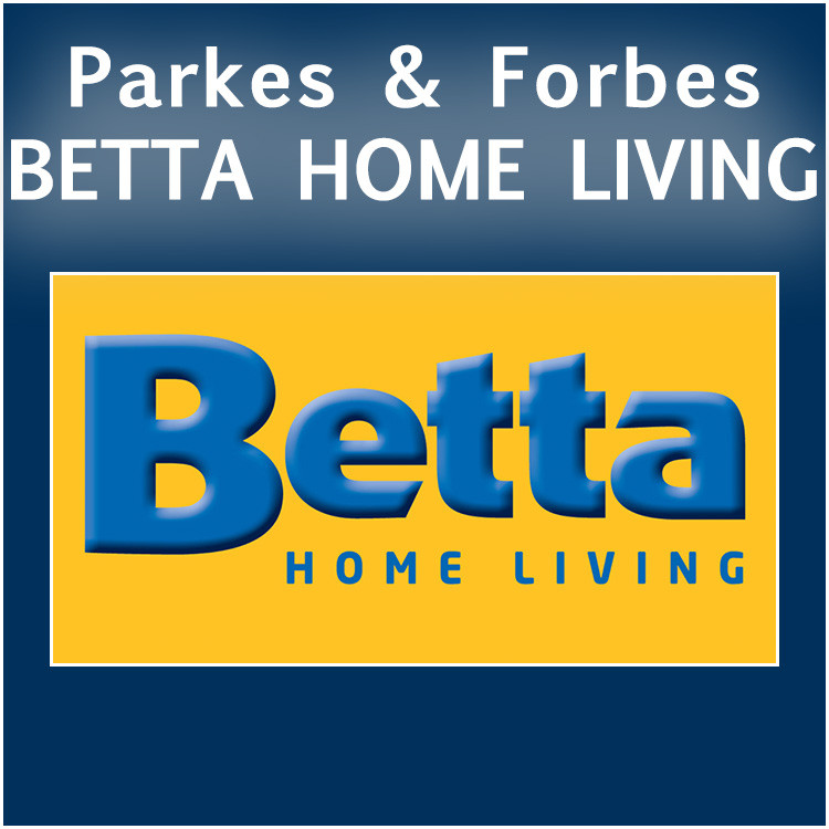 Parkes Betta Home Living