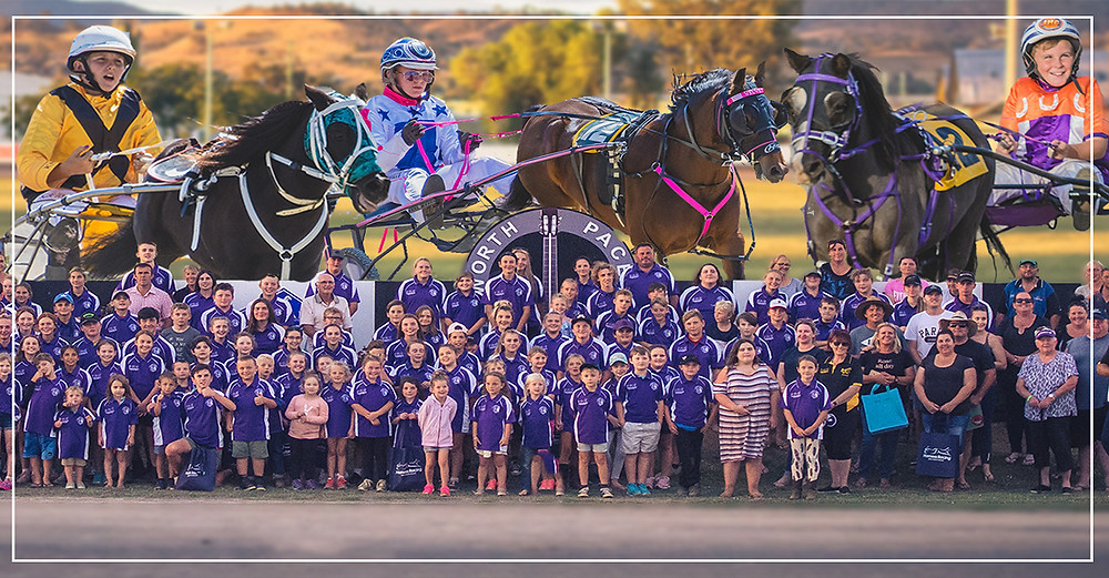 New South Wales Mini Trotting Association Championships 2019