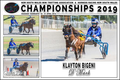 BIGENI Klayton - D Mack - 000