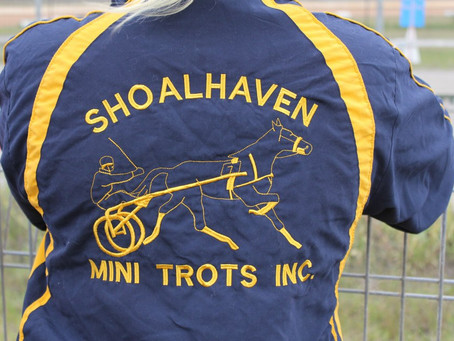 ShoalHaven Mini Trots Schedule Of Events Is Now Available